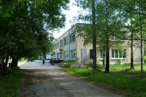 МУЗ «Веневская центральная районная больница»